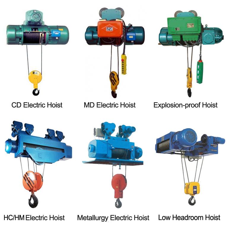 Electric_Hoist
